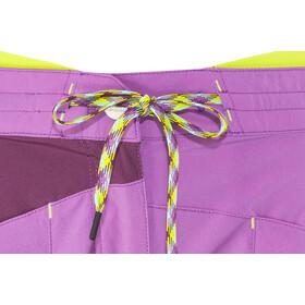 La Sportiva TX Shorts Dam purple/plum